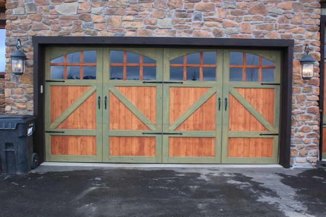 canyon overhead doors