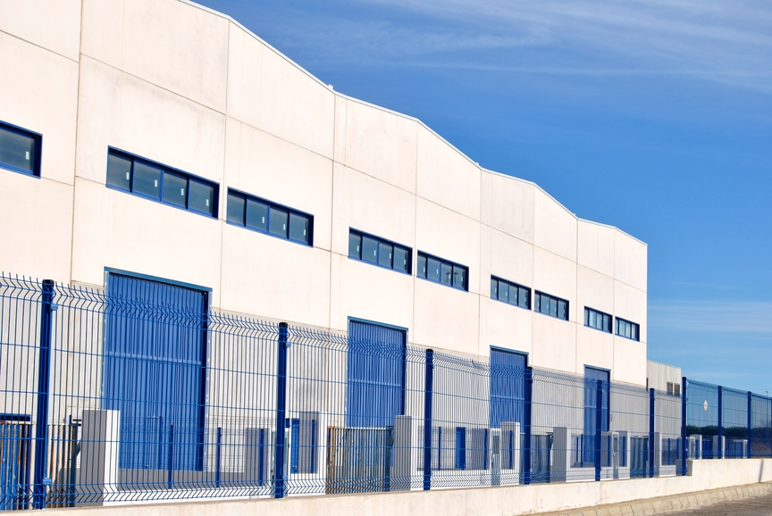 Commercial Garage Doors and Your Insurance