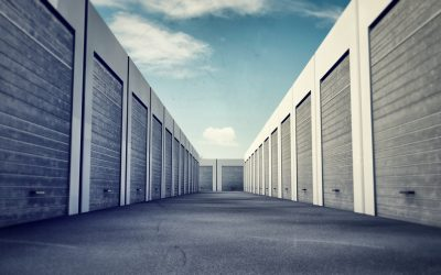 Storage Company Facing Overhead Door Lawsuit